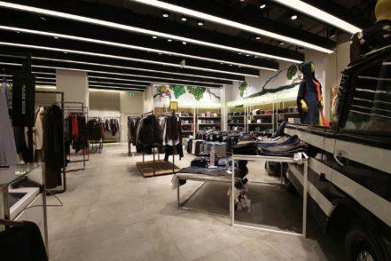 beymen blender boutique istanbul Luxa Terra