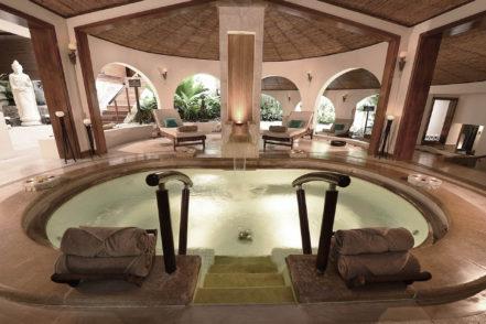 best spas costa rica Luxa Terra