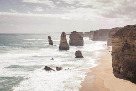 best beaches world Luxa Terra