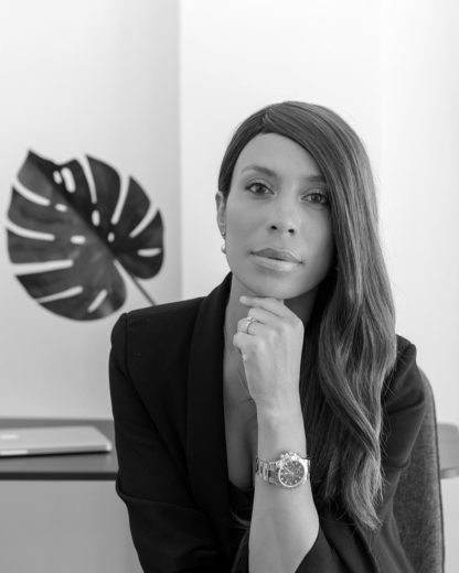 Florine Eppe Beauloye Editor in Chief - luxa terra