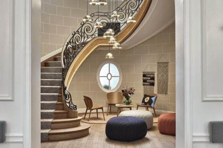 best hotels brussels Luxa Terra