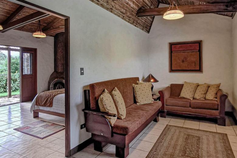 best hotels costa rica villa blanca Luxa Terra