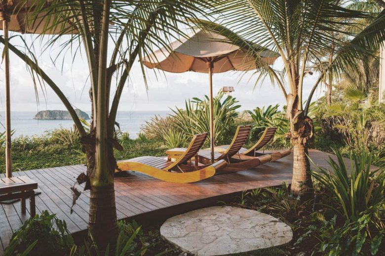 best hotels costa rica arenas del mar Luxa Terra