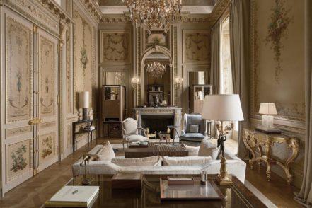best hotels paris hotel Luxa Terra