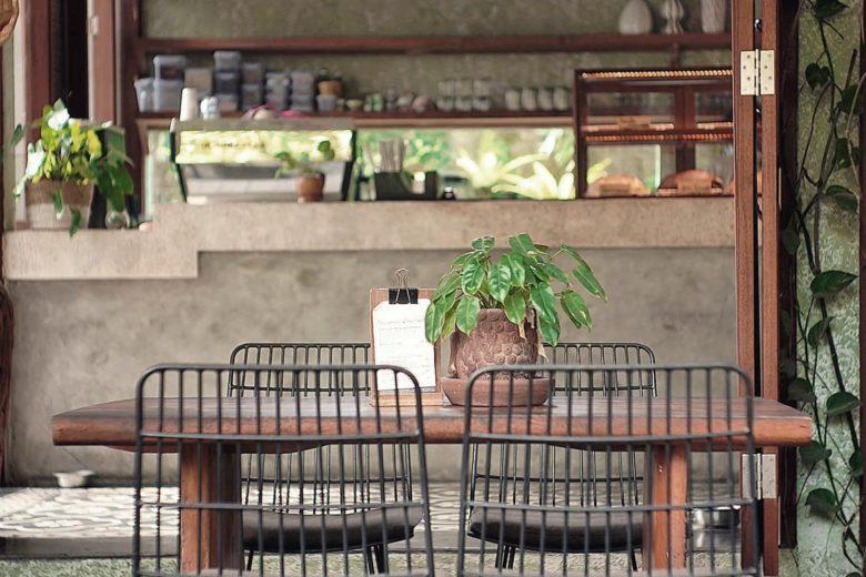 best vegan restaurants bali Manggis Luxa Terra