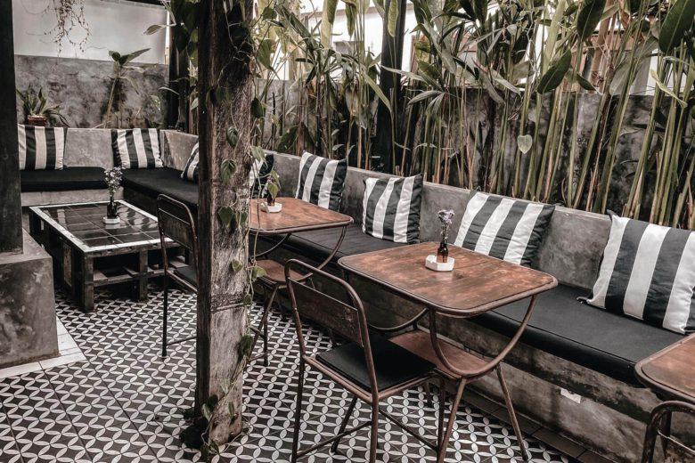 best vegan restaurants bali Essential Luxa Terra