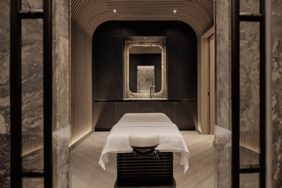 The Best Spas To Soothe Your Soul In The City That Never Sleeps