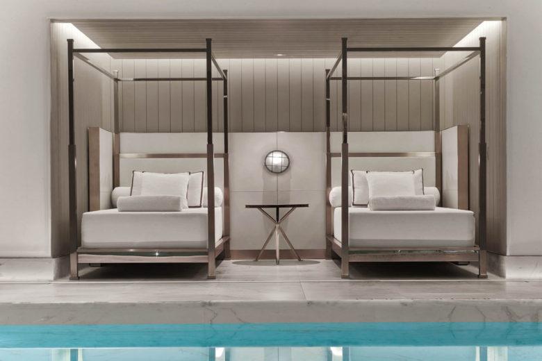best spas new york Spa de La Mer Luxa Terra