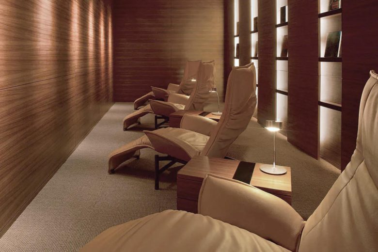 best spas singapore Damai Spa Luxa Terra