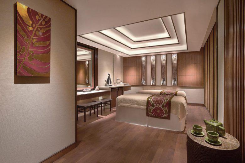 best spas singapore Chi, The Spa at Shangri-La Luxa Terra