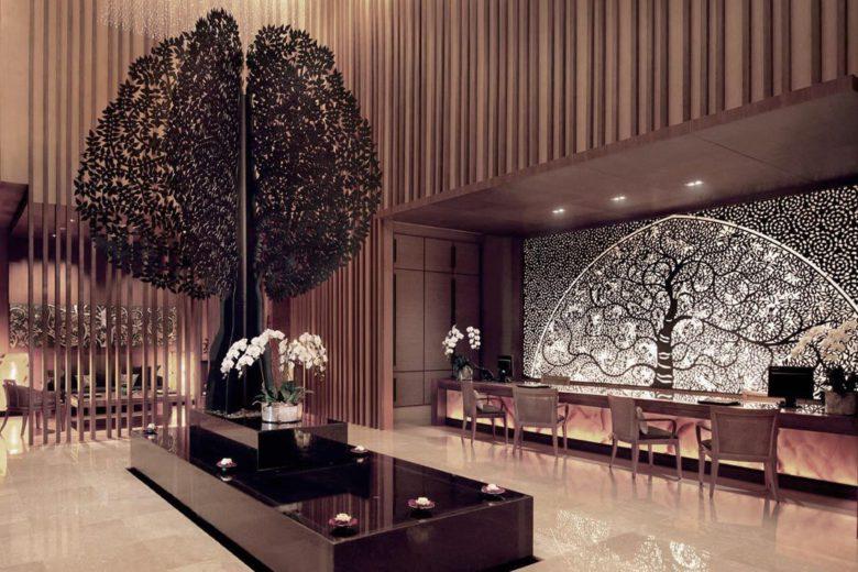 best spas singapore Banyan Tree Spa Luxa Terra