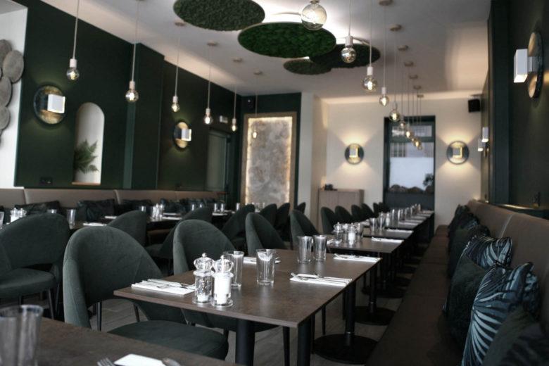 best vegan restaurants paris Le Potager de Charlotte Luxa Terra