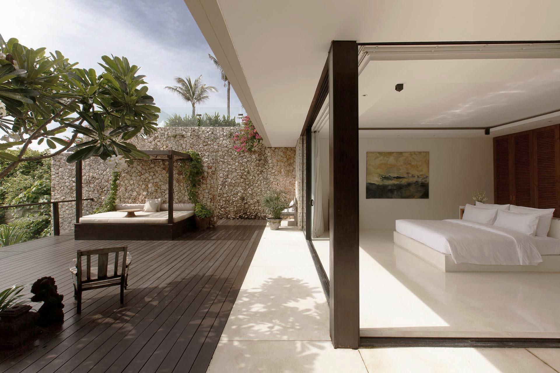 best hotels bali Luxa Terra