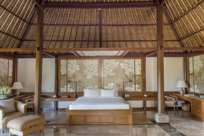 best hotels bali Amandari Luxa Terra