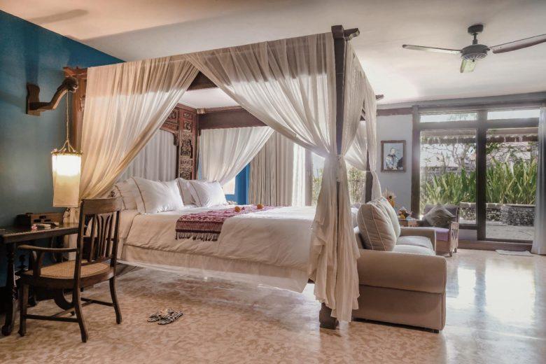 best hotels bali Hotel Tugu Luxa Terra