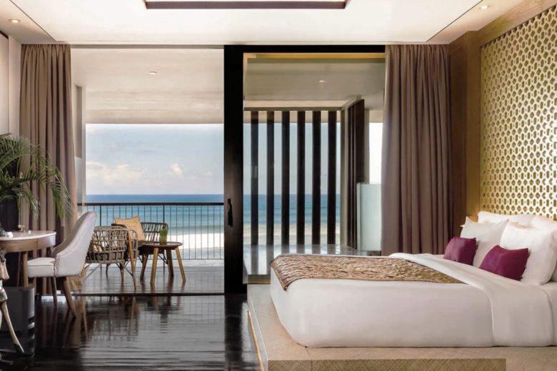 best hotels bali Anantara Seminyak Luxa Terra