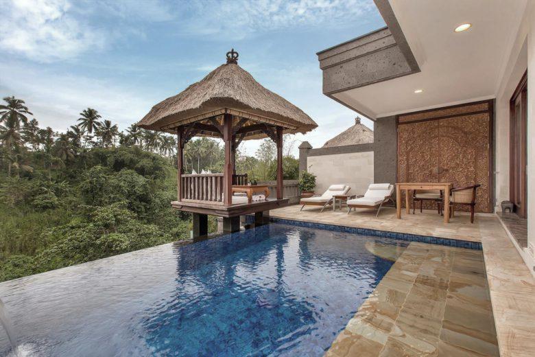 best hotels bali Viceroy Luxa Terra