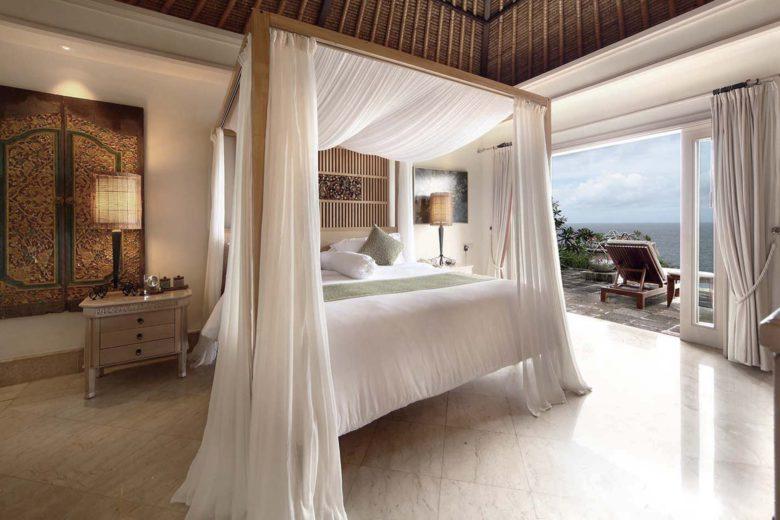best hotels bali Ayana Luxa Terra