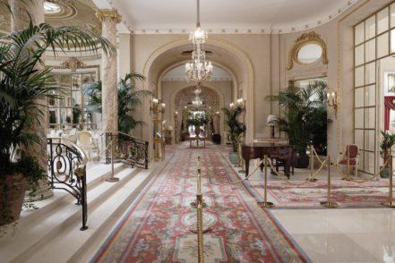 best hotels london Luxa Terra