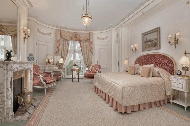 best hotels london The Ritz London Luxa Terra