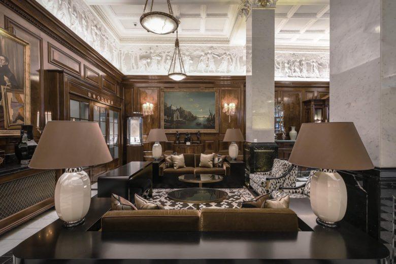 best hotels london The Savoy Luxa Terra