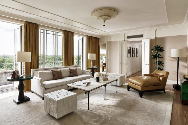 best hotels london The Dorchester Luxa Terra