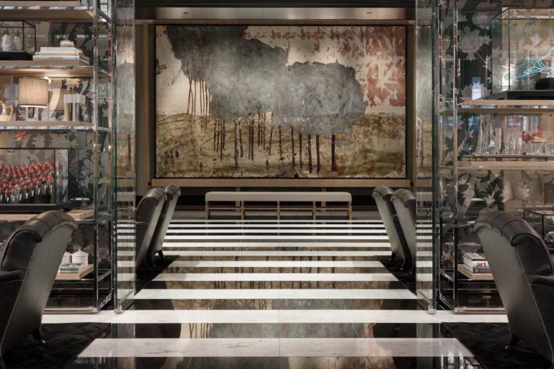 best hotels london Rosewood Luxa Terra