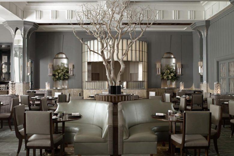 best hotels london Claridge's Luxa Terra