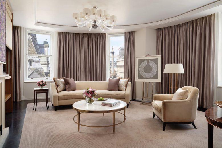 best hotels london The Corinthia Luxa Terra