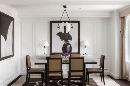 best hotels new york Luxa Terra