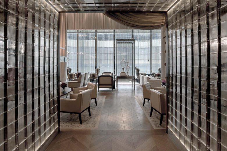 best hotels new york Baccarat Hotel Luxa Terra
