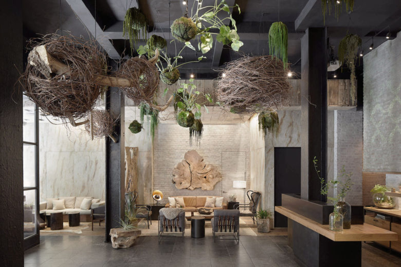 best hotels new york 1 Hotel Central Park Luxa Terra