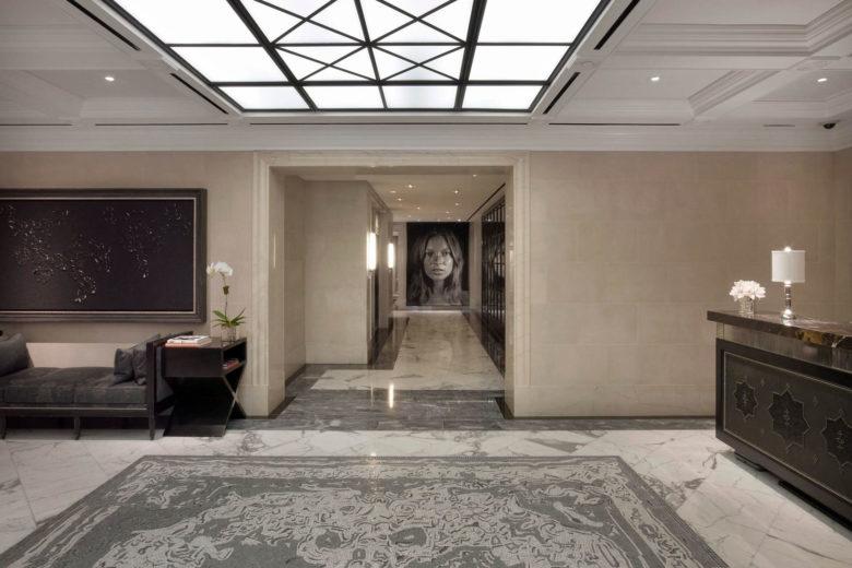 best hotels new york The Surrey Luxa Terra