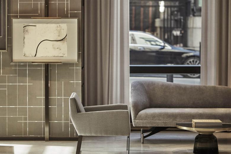 best hotels new york Four Seasons Luxa Terra