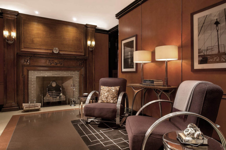 best hotels new york The Chatwal Luxa Terra