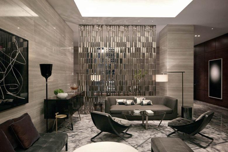 best hotels new york Park Hyatt New York Luxa Terra