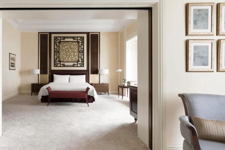 best hotels singapore Shangri-La Luxa Terra