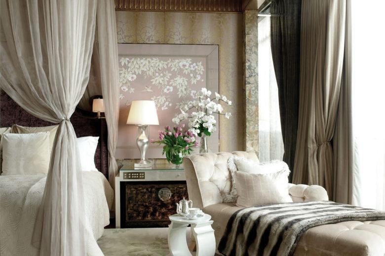 best hotels singapore The St. Regis Luxa Terra