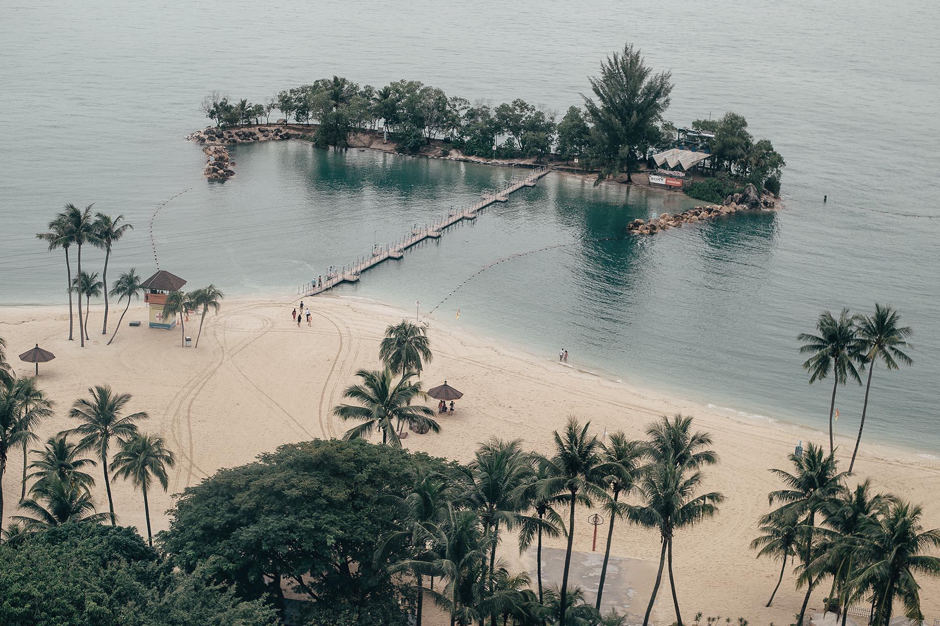 most beautiful islands in the world Luxa Terra