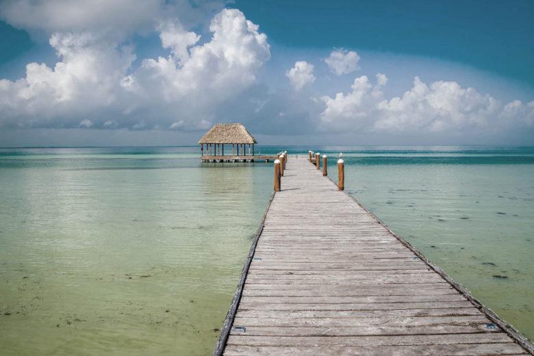 most beautiful islands in the world Isla Holbox Luxa Terra