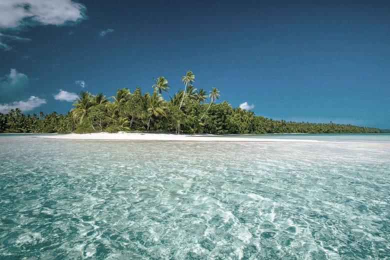 most beautiful islands in the world Tuvalu, Oceania Luxa Terra