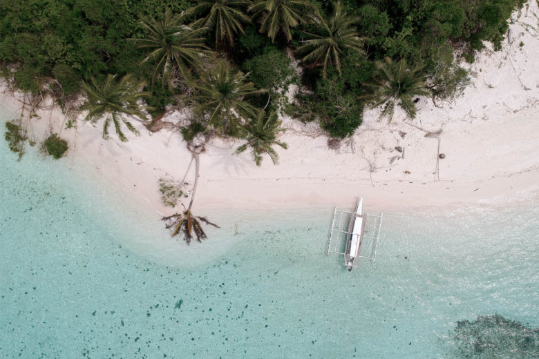 most beautiful islands in the world Palawan, Philippines Luxa Terra