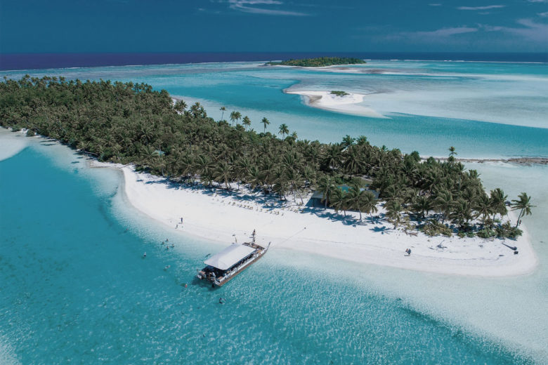 most beautiful islands in the world The Cook Islands Luxa Terra