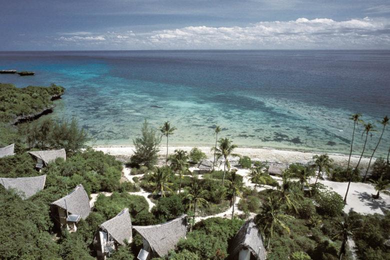 most beautiful islands in the world Chumbe Island, Zanzibar Luxa Terra