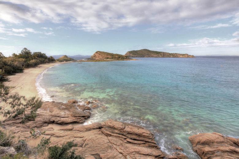 most beautiful islands in the world Pumpkin Island, Australia Luxa Terra
