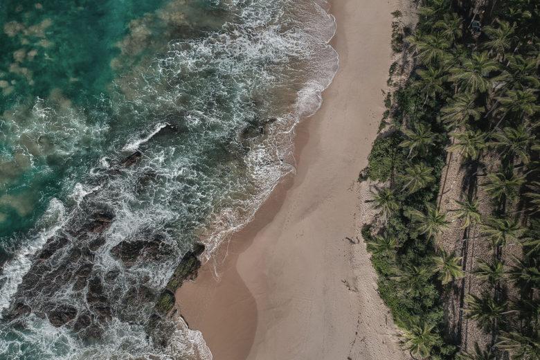 most beautiful islands in the world Sri Lanka Luxa Terra