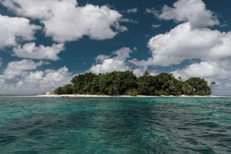 most beautiful islands in the world Viti Levu, Fiji Luxa Terra