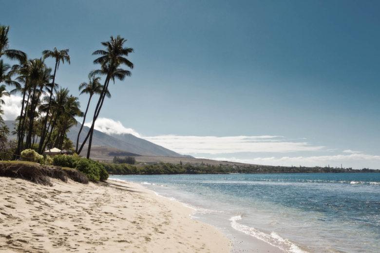 most beautiful islands in the world Maui, Hawaii Luxa Terra