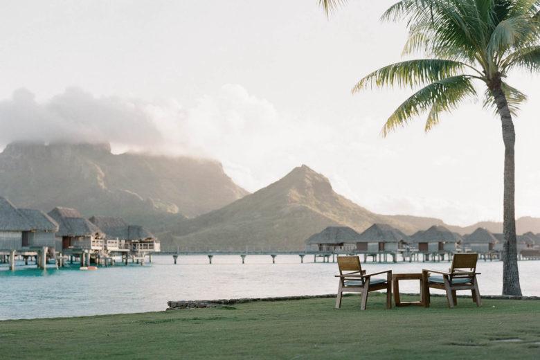 most beautiful islands in the world Bora-Bora, French Polynesia Luxa Terra