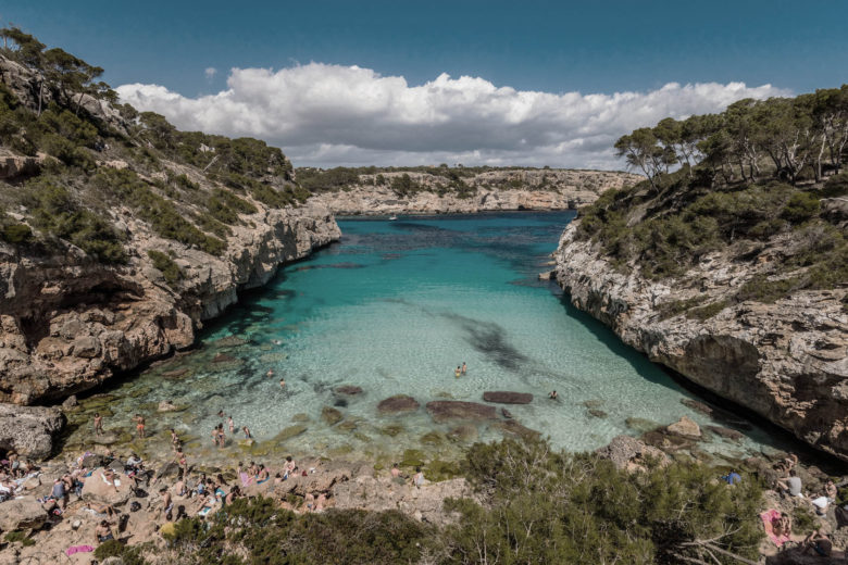 most beautiful islands in the world Mallorca, Spain Luxa Terra